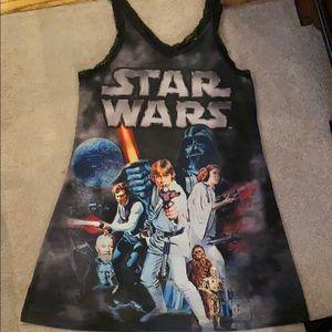 Star Wars nighty